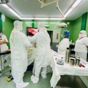 Проведена впервые трансплантация органа в Республике Бурятия